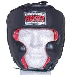 Bra huvudskydd för boxning