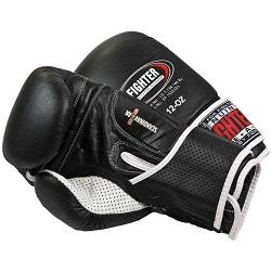 Fighter handskar.
